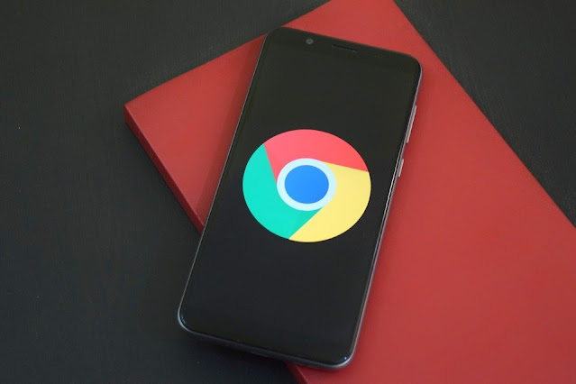 How to Take and Edit a Screenshot with Chrome on Android