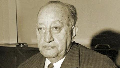 Biografía de Miguel Ángel Asturias Rosales
