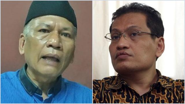 Konservatisme Agama Menyusup ke TNI? Damai Hari Lubis: Pernyataan Ulil Sangat Berbahaya!