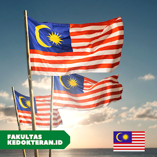 Daftar 5 fk Terbaik di Malaysia
