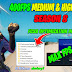 How To BOOST FPS Fortnite Medium & High End Pc Season 8! (FCS8 Optimization Pack) for MAX FPS 400+