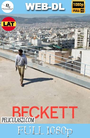 Beckett (2021) Full HD WEB-DL 1080p Dual-Latino VIP