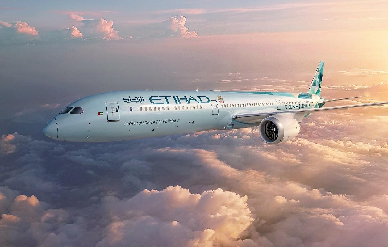 Etihad Airways raises $1.2 billion in sustainability-linked loan