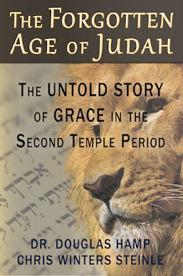 The Forgotten Age of Judah front cover