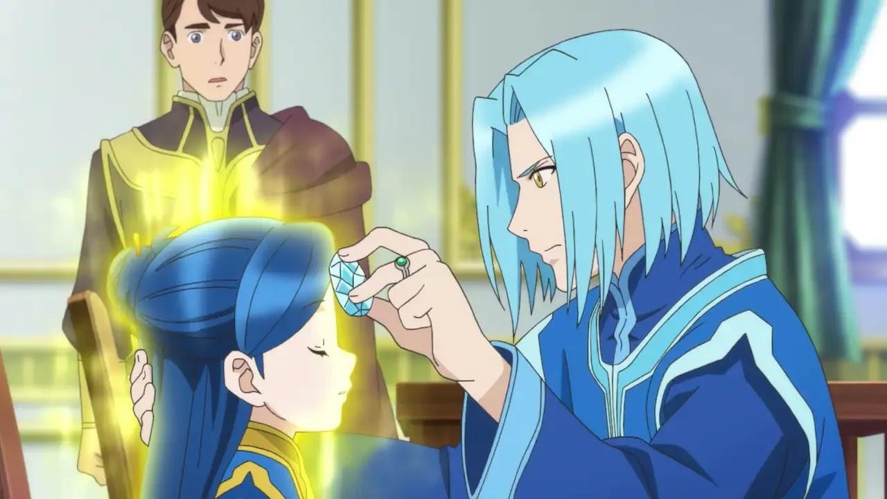 Revelado novo Trailer da Terceira Temporada de Honzuki no Gekokujou MANUAL DO OTAKU