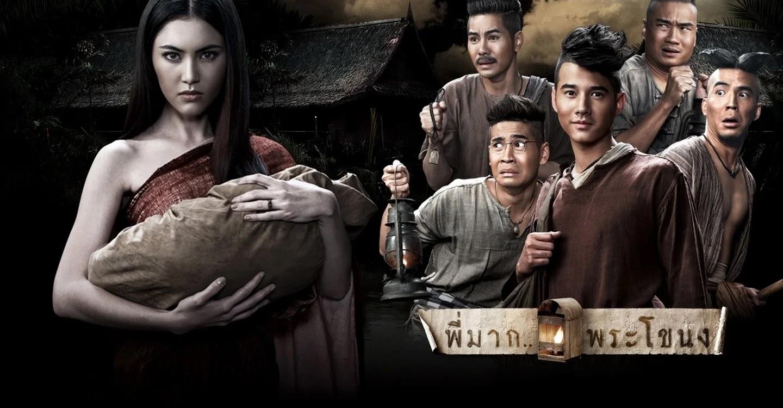 Pee Mak Phrakanong Full Movie Download in 720P