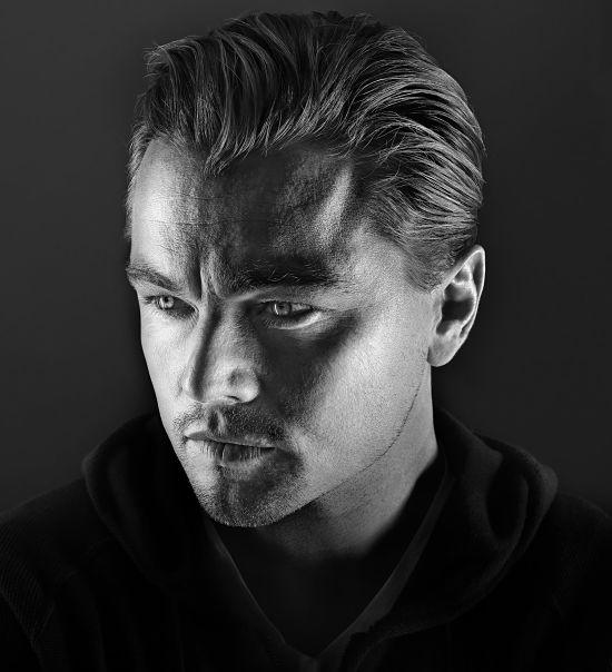 Un Mundo de retratos de cine :  Marco Grob ( Fotógrafo )