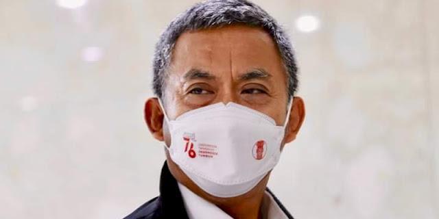 Ketua DPRD DKI Tuding Anies Berbohong, Gerindra: Ngaca Dulu