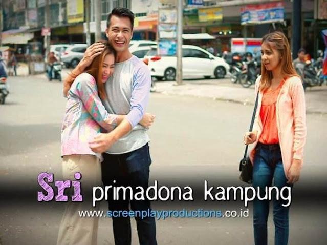 Nama Pemain FTV Sri Primadona Kampung SCTV