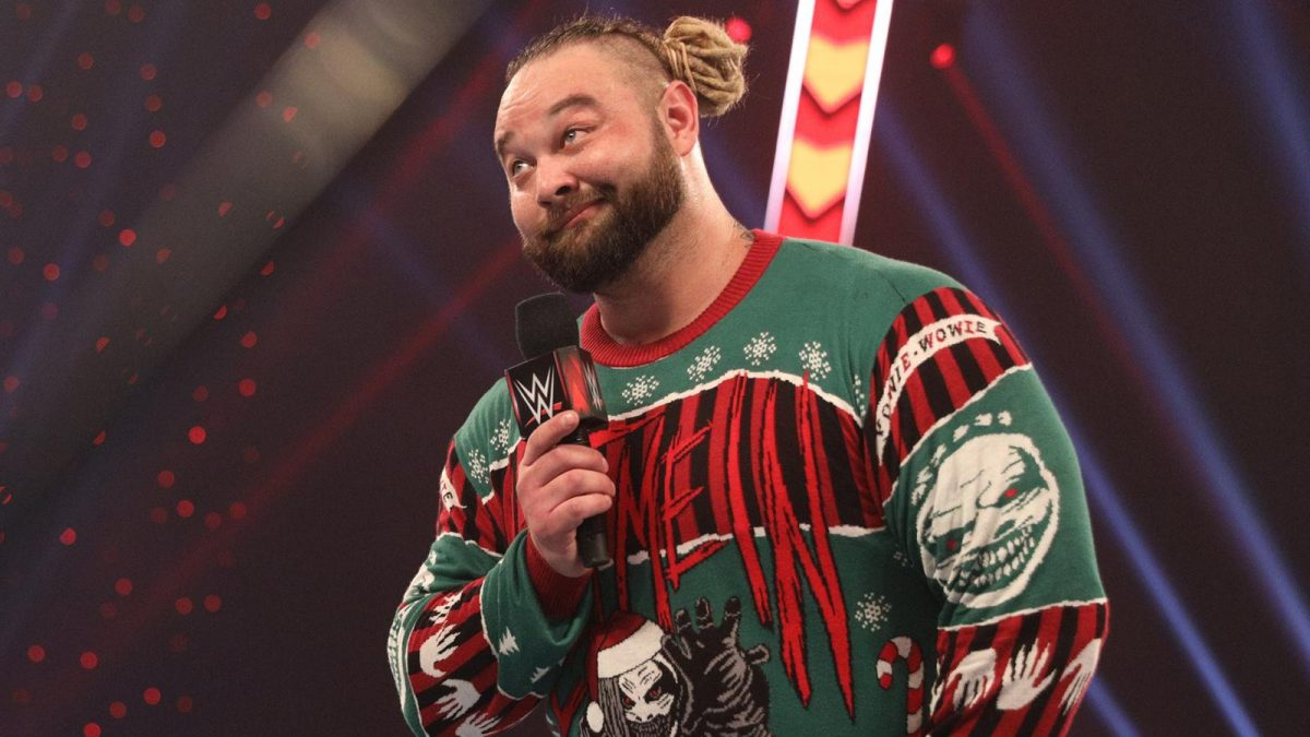 Eric Bischoff crê que a AEW deveria adiar a estreia de Bray Wyatt para 2022