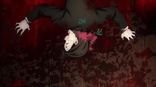 鬼滅の刃アニメ 26話 | 下弦の壱 魘夢 ENMU CV.平川大輔 | Demon Slayer Episode 26