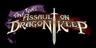 Tiny Tina's Assault on Dragon Keep