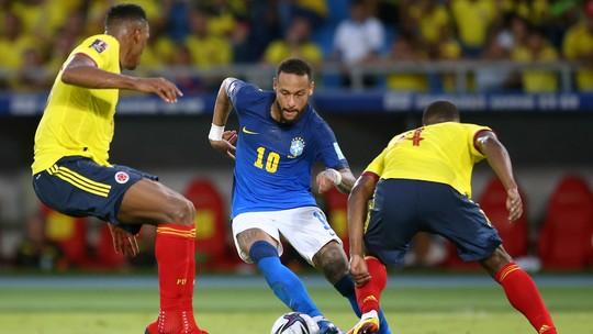 PLACAR ESPORTIVO- Principais resultados do futebol pelo Brasil e exterior neste domingo, 10 de outubro 2021