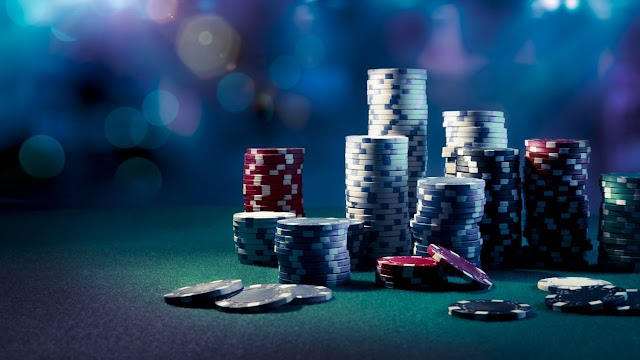 The Top 9 Unconsidered Reasons to Gamble