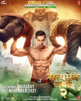 Satyameva Jayate 2 Full Movie Download Filmyhit