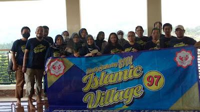 Bangkitkn Silaturahmi, Alumni 97, SMU Islamic Village gelar Family Gathering