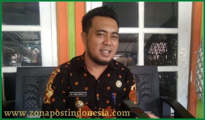Kepala Desa Balet Baru Kecamatan Sukowono Kabupaten Jember, Bantah Telah Menggadaikan Tanah Kas Desa