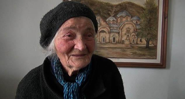 Kућа Румене Љубић у центру Пећи каменована два пута за 24 часа