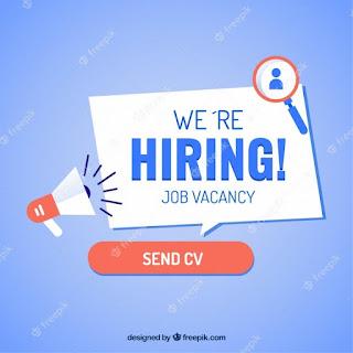 اعلان توظيف - مطلوب  موظفه (سكرتيره وادخال بيانات ) لشركة شحن لديها فرع في عمان الدوار السابع.