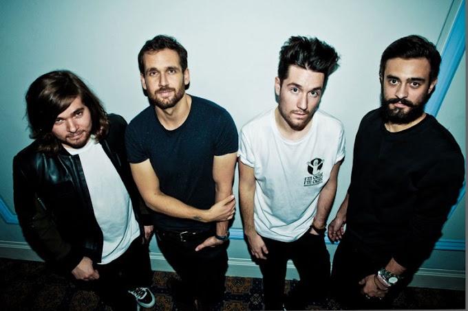 """Bastille: il nuovo singolo """"No Bad Days"""""""