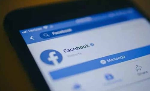 Facebook kills Iranian networks trying to influence politics