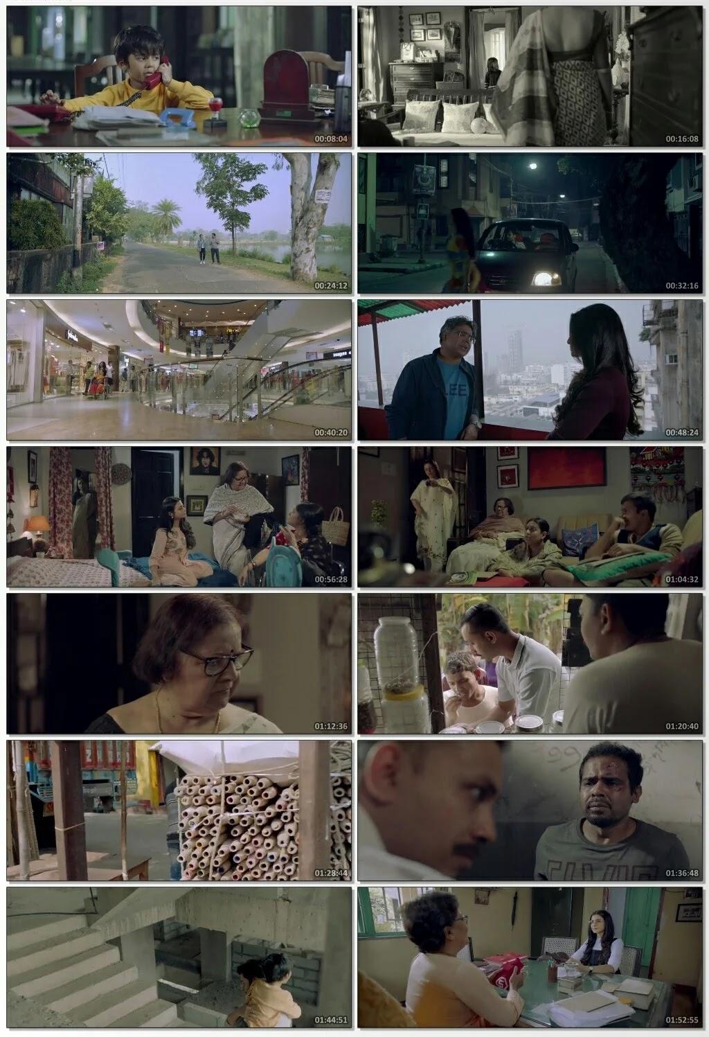 Rawkto Rawhoshyo Full Movie watch online free