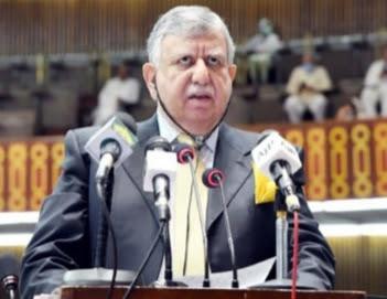 আফগানিস্তানে দুই যুদ্ধে অংশগ্রহণ পাকিস্তানের অর্থনীতির কমর ভেঙ্গে দিয়েছে : পাক অর্থমন্ত্রী