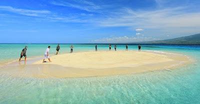 5 Tempat Wisata Populer di Belitung, Cek Juga Tarif Tiketnya Di sini!