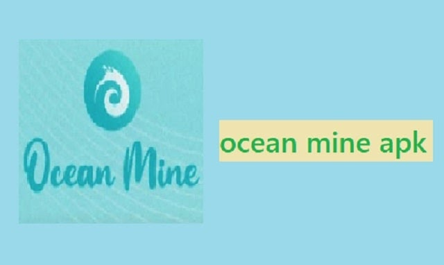 Ocean Mine APK Penghasil Uang
