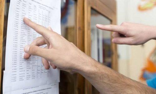 Δημοσιεύτηκε το ΦΕΚ, στο οποίο περιγράφεται αναλυτικά ο τρόπος εξέτασης των μαθημάτων στα οποία θα εξετασθούν οι υποψήφιοι του Γενικού Λυκείου στις πανελλαδικές εξετάσεις 2022.