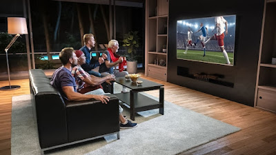 tv digital, sinyal, televisi, LED, LCD,