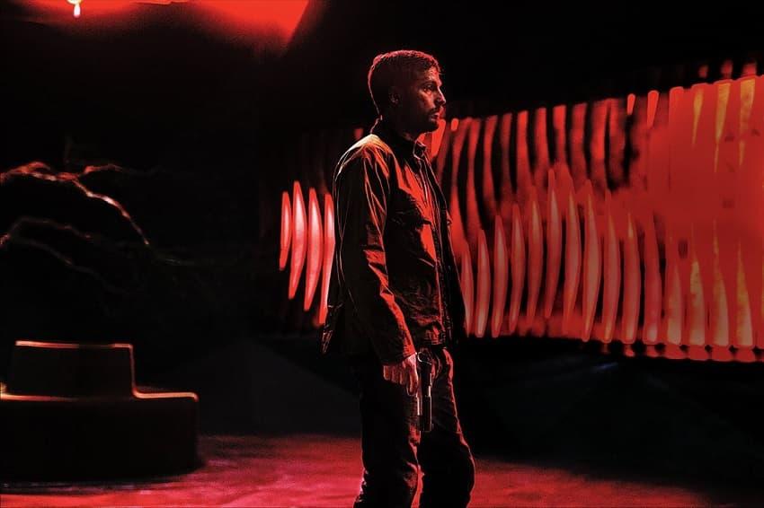 Blumhouse продолжает разработку сериала «Апгрейд» по мотивам боевика Ли Уоннелла