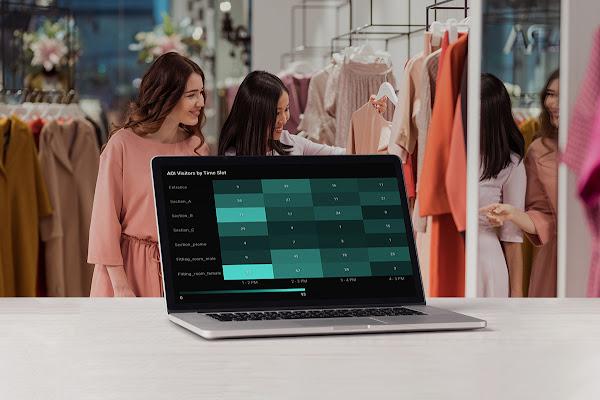 QNAP Revela KoiRetail, uma Solução de Smart Retail