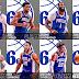 NBA 2K22 Philadelphia 76ers New Season Full Body Portrait Pack by GEM