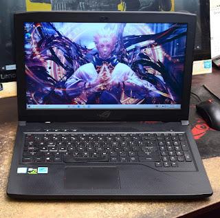 Laptop Gaming ASUS ROG GL503V Core i7 GTX 1050