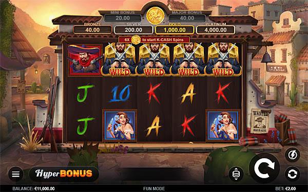 Main Gratis Slot Indonesia - El Vigilante Kalamba Games