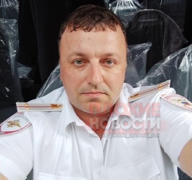 В Нижегородской области пьяный участковый бросил умирать пассажирку своего автомобиля после ДТП, а сам сбежал