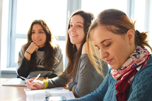 Mencegah Rasa Jenuh Dalam Belajar