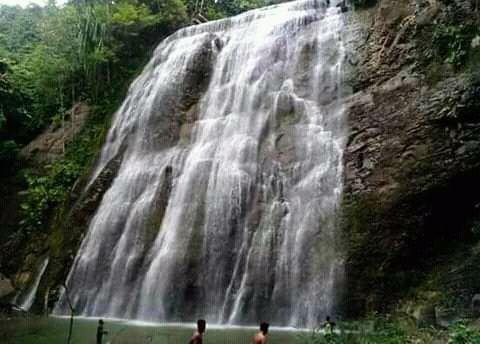 Air Terjun Serule Ialah Surga yang Tersembunyi di Ujung Pedesaan Aceh Timur