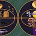 NBA 2K22 NBA BALL (Mamba Edition) by varywang
