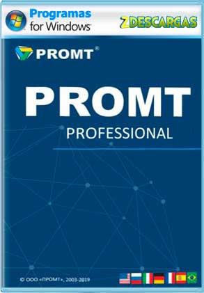 Promt Expert NMT 22 (2021) Full Español [Mega]