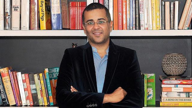 Chetan Bhagat Books PDF Free Download