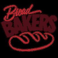 Bread bakers logo