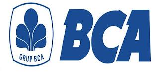 Bank BCA Tingkat S1 Semua jurusan Bulan Oktober 2021