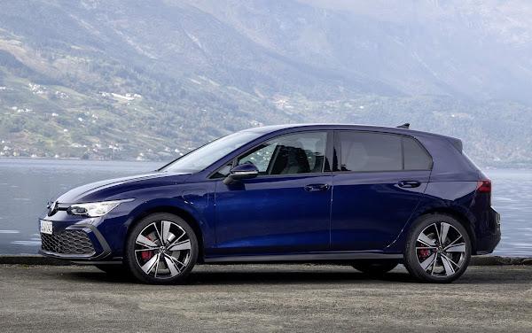VW Golf GTE Mk8 за R $268 тыс. был бы хорошим вариантом для Бразилии?