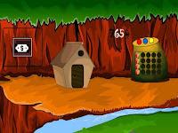 Games2Live - G2L Woodland…