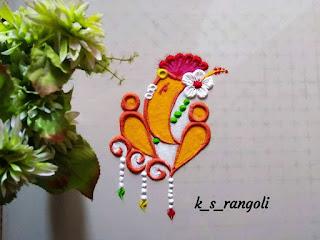 Daily Rangoli Designs