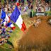 Herlings y Vialle celebran las victorias generales en Lacapelle Marival
