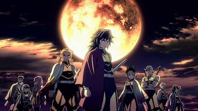 All Current Hashiras Of Demon Slayer Corps & Their Powers & All Abilities Explained