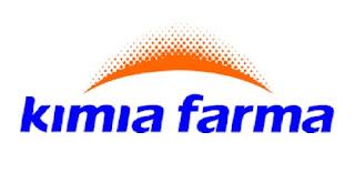 Lowongan Kerja BUMN PT Kimia Farma Group Bulan Oktober 2021